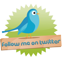 twitter follow me icons