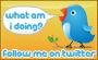 twitter buttons